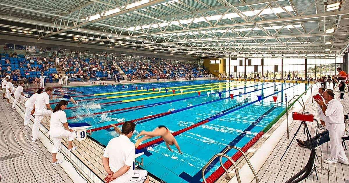 Top 10 cardiff activities a guide for fun fuelled group excitement for International swimming pool cardiff